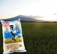 乾式無洗米まっしぐら10kg(精米)