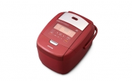 米屋の旨み 銘柄炊き IHジャー炊飯器 5.5合RC-IH50-R