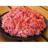 阿波市産豚肉(ミンチ)約1.5kg