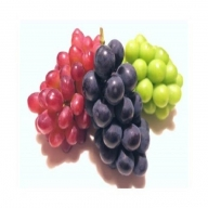 【先行予約】農園直送 完熟ブドウ詰め合わせセット(4~5房)