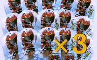 30-23 砕氷戦士ガリヤ—パッケージ ほたて貝ひも 45袋