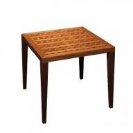 (10020003)格子シリーズ「サイドテーブル」