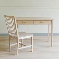 【0050004】Desk MOA W1000 + Grace Chair〈木座〉