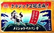 手染め「大漁旗(ミニ)」オリジナルデザインで制作![B12-110]