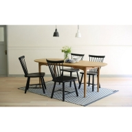 【0120001】Oval table & Lilla Åland