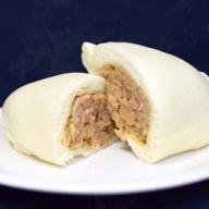 【個別パックのままレンジで温められる】う米豚肉まん10袋セット【29009】