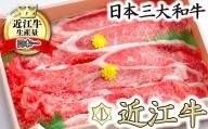 極上近江牛カルビスライス【800g】【CB06SM】