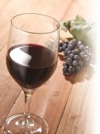 いわいずみ山ぶどうワイン2019 辛口