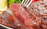 遠州夢咲牛ロース肉ステーキ用3枚セット