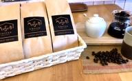 MUSUBI COFFEE 希少豆セット<豆>or<粉>