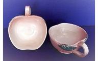 [No.5657-2327]信州りんごのフルーツカップ
