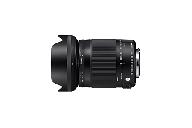 カメラ レンズ 家電 SIGMA 18-300mm F3.5-6.3 DC MARO OS HSM | Contemporary【シグマSAマウント】