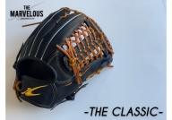 THE MARVELOUS 野球グローブ 〈外野手用013〉 【株式会社山明】