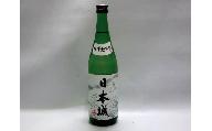 日本酒 清酒日本城純米大吟醸 1.8L