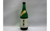 清酒黒牛純米吟醸 1.8L