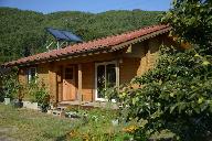【農家民泊】「Orchard Cottage」ログハウス(1棟)1泊宿泊券