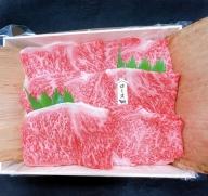 肉の横綱 伊賀牛 ロース すき焼き 霜降り肉 三重県 名張市 自慢の牛肉 伊賀忍者Beef 480g 冷蔵 チルド [0522]3-い