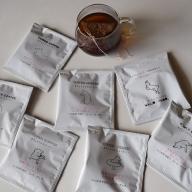 Y025◇タワーコーヒー カフェインレスコーヒーバッグ 16個