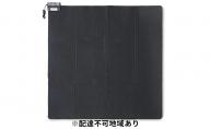 ホットカーペット(2畳) 省エネタイプ IHC-D20-B ブラック