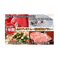 金のプレミアム~福岡満喫プラン~(限定100名)