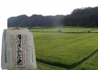 内川さわだ米(あきたこまち精米)5kg 秋田県五城目町産