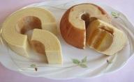本生バーム&丸ごとりんごクーヘンセット