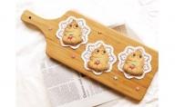 焼き菓子セット あゆみオリジナルクリアファイル&ノート付き!