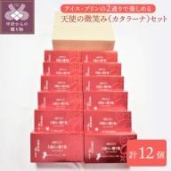 天使の贈り物(L) 計12個