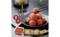 徳用 紀州極上漬 (1.8kg×1箱)