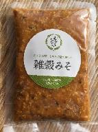 食べるお味噌☆雑穀味噌 200g