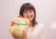013012. 【非売品・数量限定】小松市オリジナル ポムポムプリン ぬいぐるみ