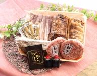 【ふるさと納税】特製 肉祭りセット A5ランク ローストビーフ ハンバーグ パンチェッタ 焼豚 煮豚