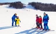 日高国際スキー場・小人ナイター共通シーズン券
