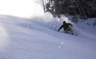日高国際スキー場・学生・有資格者ナイター共通シーズン券