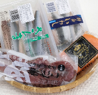 栄三郎商店お刺身セット