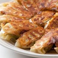 A2−008.肉汁溢れる肉餃子72個(国産素材使用)