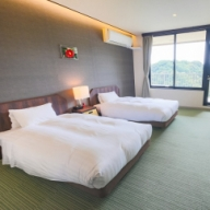 【F3-001】福島温泉ほの香の宿 つばき荘 1泊2食付宿泊券(1名様分)