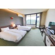 【E1-007】福島温泉ほの香の宿 つばき荘 1泊2食付宿泊券(1名様分)