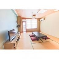 【H2-007】福島温泉ほの香の宿 つばき荘 1泊2食付宿泊券(2名様分)