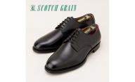 スコッチグレイン紳士靴「シャインオアレイン4Eウィズ」NO.4224
