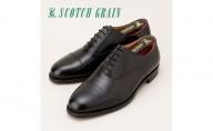 スコッチグレイン紳士靴「シャインオアレイン4Eウィズ」NO.4226