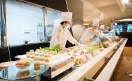 東武ホテルレバント東京 ディナーNew Style Dining ワンドリンク付き ペアチケット