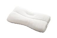 [医師がすすめる健康枕]もっと肩楽寝プレミアム/低め 配色;L【P227SM】
