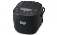 米屋の旨み 銘柄炊き ジャー炊飯器 5.5合 RC-ME50-B