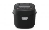 米屋の旨み 銘柄炊き ジャー炊飯器 3合 RC-ME30-B
