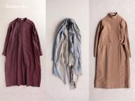 ファッションブランド「hatsutoki」クーポン券(6,000円分)