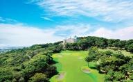 静岡カントリー浜岡コース【土日祝・ゴルフプレー券】