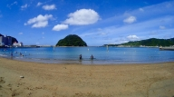 体験ダイビングコース【親子プラン】