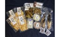 a20-300 お楽しみ 福袋 焼津 6種 鮪 鰹 たたき 塩辛