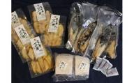 a30-218 食べ比べ 焼津 刺身 鰹 鮪 (3種) 詰合せ